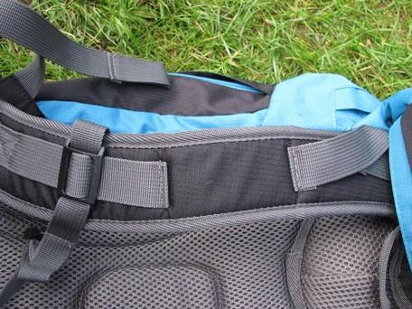 Beginners' Guide to Daysacks - Walks Around Britain